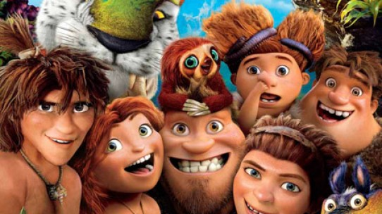 The Croods – Trailer #2