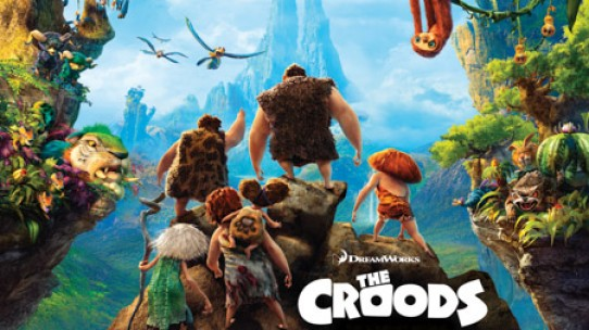 The Croods – Trailer 3