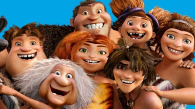 The Croods – Trailer #1
