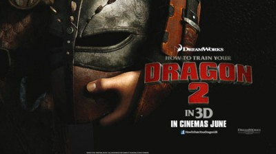 How to train your dragon 2 – Trailer